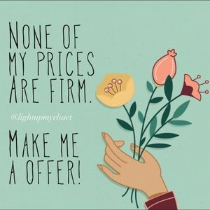 Other - Make me a offer :)